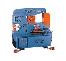 DO 120/200-24M Scotchman Ironworker