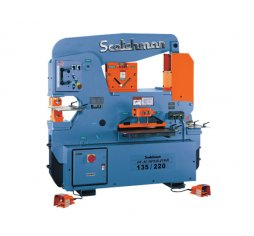 DO 135/220-24M Scotchman Ironworker