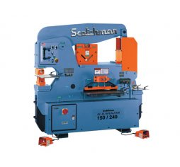 DO 150/240-24M Scotchman Ironworker