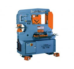 DO 70/110-24M Scotchman Ironworker