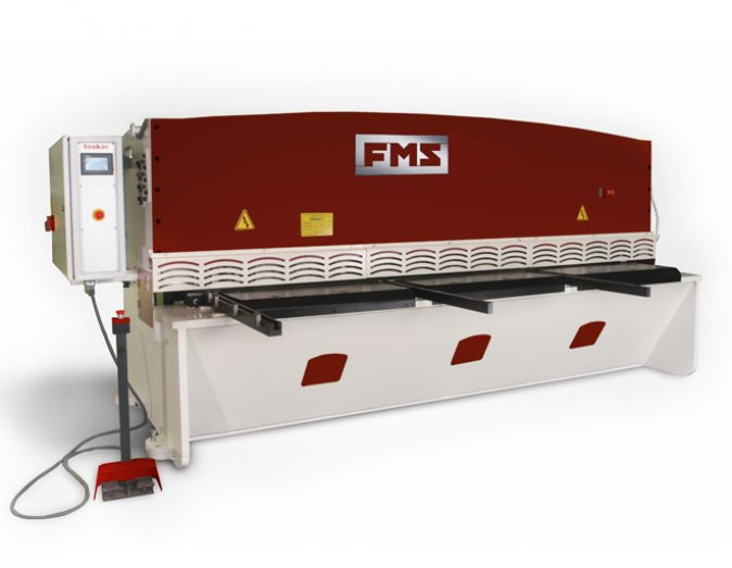 E Cut machine FMS
