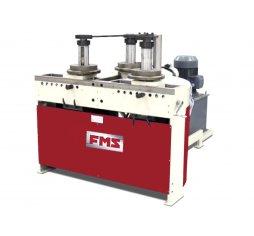 FMS 105 Hydraulic Profile Bending Machine