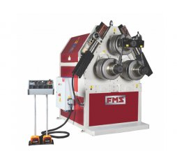 FMS 120 Hydraulic Profile Bending Machine
