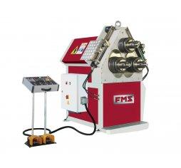 FMS 80 Hydraulic Profile Bending Machine