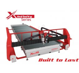 Infinity® Series Water Jet Cutter