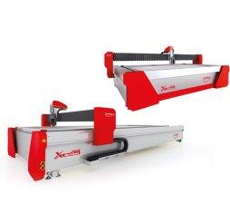 Optima® Series Water Jet Cutters