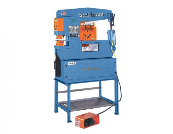 PortaFab45 scotchman ironworker