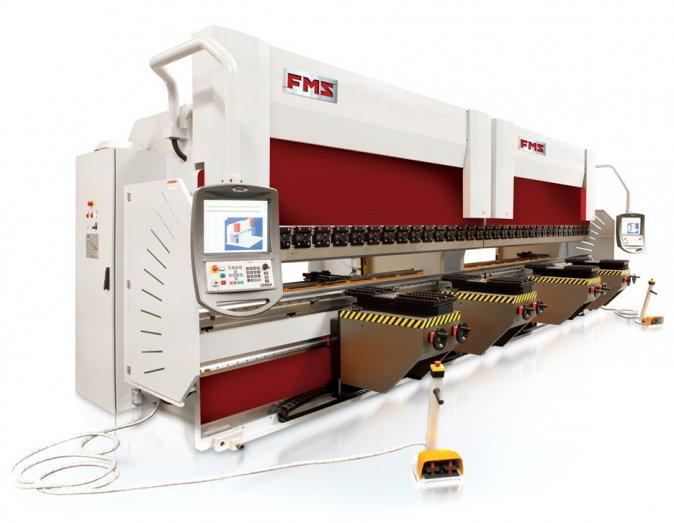 press-brake-FMS-tandem-series-press-brake