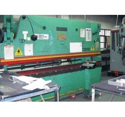 Used Accurpress Press Brake For Sale