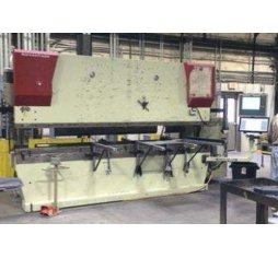 Used Hydraulic Press Brake For Sale by Accurpress
