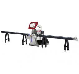 FMS SH 550-R Full Automatic Digital Cutting Machine with Forward Motion Blade Ø 550 mm