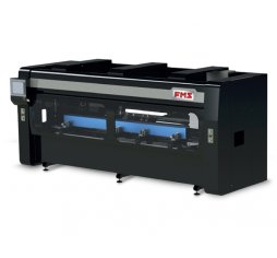 FMS G Series XS CNC Controlled Profile Machining Center