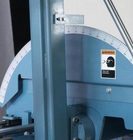 DoALL Vertical Tilt Frame Band Saws