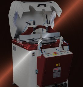 Single Head Sawing Systems