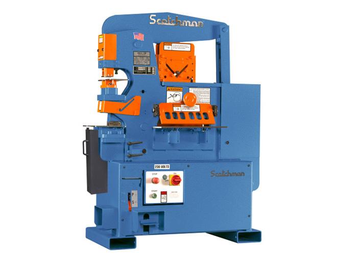 50514-CM scotchman ironworker