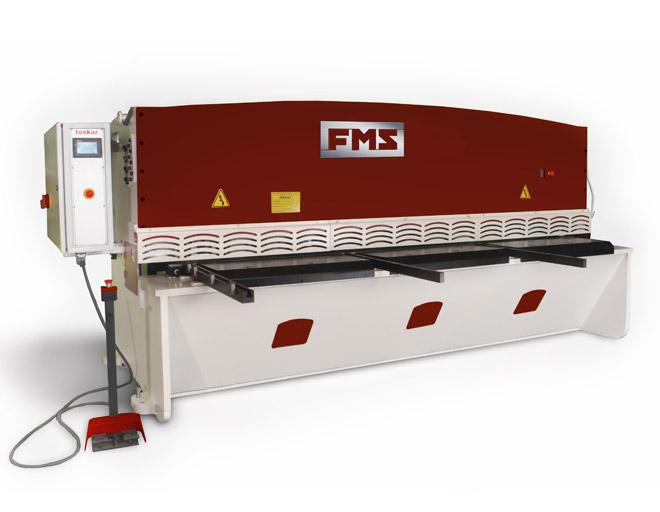 E Cut machine FMS