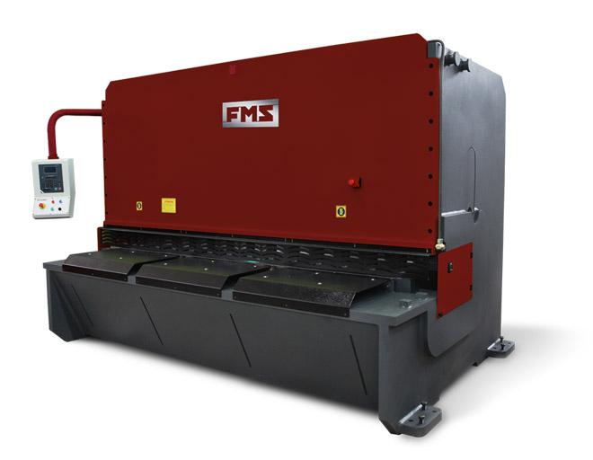 V Cut Machine FMS