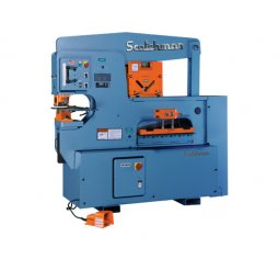 9012-24M Scotchman Ironworker