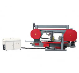 Drill Line Band Saw