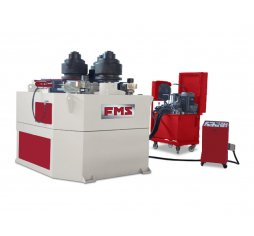 FMS 170 Hydraulic Profile Bending Machine for Sale