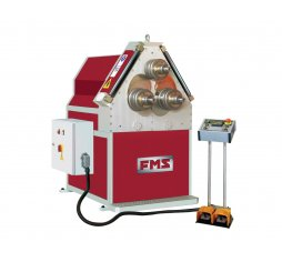 FMS 60 Hydraulic Profile Bending Machine