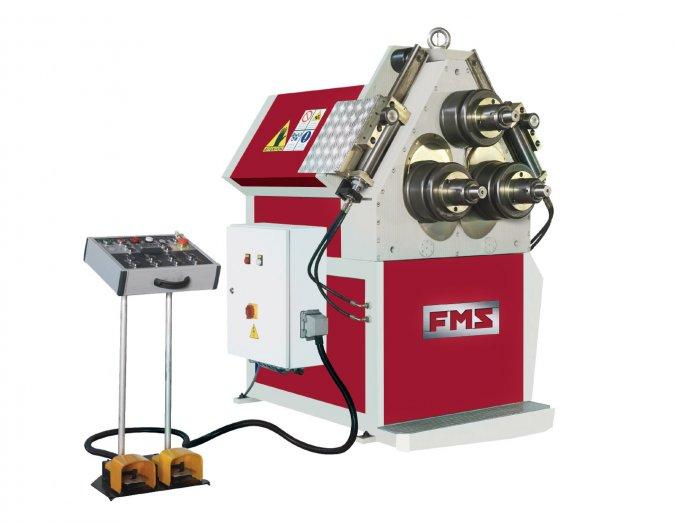 hydraulic 802 profile bending machine