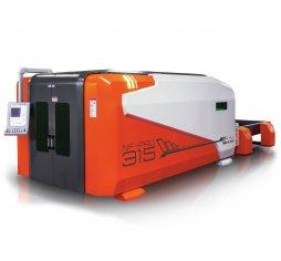 NF Pro Vento Fiber Laser