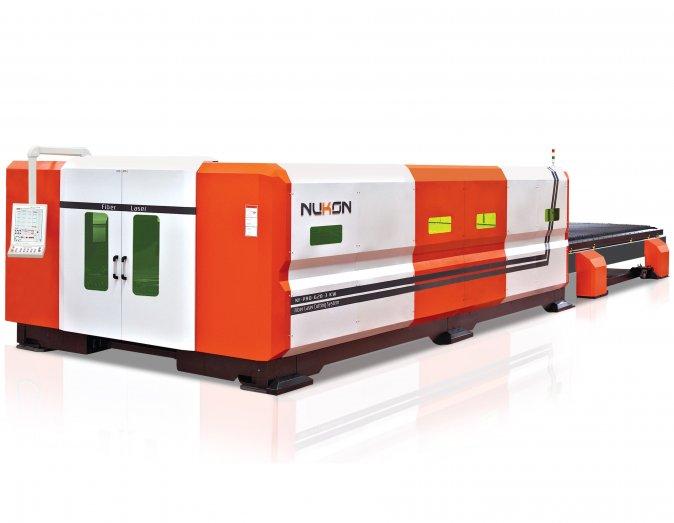 NF-Pro-620 Fiber Laser FMS