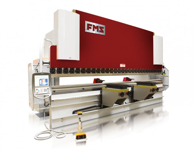 Press brakes FMS Speed Series