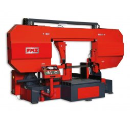 Double Column Straight Band Saws
