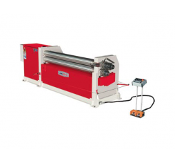 ASM-S 3 Rolls Asymmetrical Plate Bending Machine