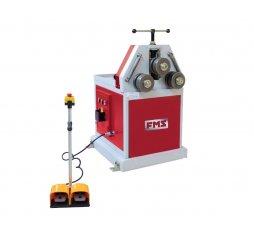 FMS 40 Hydraulic Profile Bending Machine