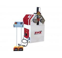 FMS 50 Hydraulic Profile Bending Machine