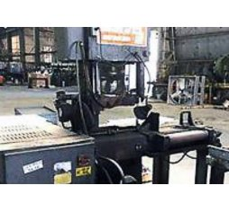 Used Marvel Vertical Bandsaw For Sale