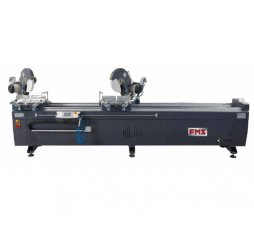 FMS DH 400 XE PVC and Aluminum Saw