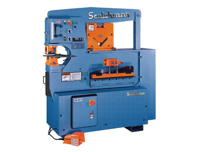 6509-24m scotchman ironworker