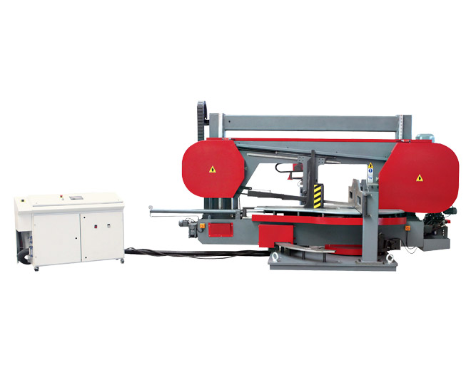 AST1200 500 Bandsaw