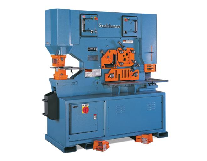 DO 8514-20M scotchman ironworker