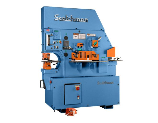 FL 85 scotchman ironworker